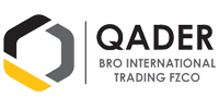 Qader Brothers Group Logo